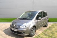 USED 2011 61 RENAULT GRAND MODUS 1.6 DYNAMIQUE VVT 5d AUTO 110 BHP AUTOMATIC VERY LOW MILEAGE, AIR CON, FINANCE ME TODAY-UK DELIVERY POSSIBLE