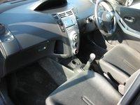 USED 2008 58 TOYOTA YARIS 1.3 TR VVTI 5d 86 BHP Bargain category car