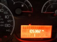 USED 2013 13 FIAT DOBLO 1.2 16V SX MULTIJET MAXI 90 BHP