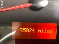 USED 2011 61 VAUXHALL MOVANO 2.3 F3500 L2H2 CDTI 100 BHP WORKSHOP