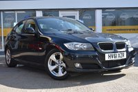 2011 BMW 3 SERIES 2.0 320D EFFICIENTDYNAMICS 4d 161 BHP £8999.00