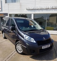 2015 PEUGEOT EXPERT 2.0 TEPEE COMFORT INDEPENDANCE L2 HDI 5d AUTO 163 BHP £13995.00