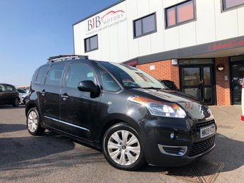 2009 CITROEN C3 PICASSO 1.6 PICASSO EXCLUSIVE HDI 5d 110 BHP £3750.00