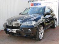 USED 2009 09 BMW X5 3.0 SD M SPORT 5d 282 BHP FULL SERVICE HISTORY