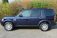 USED 2015 65 LAND ROVER DISCOVERY 3.0 SD V6 SE SUV 5dr Diesel Automatic (s/s) (213 g/km, 255 bhp) SUPERB VALUE 65 PLATE DISCO 4