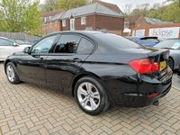 USED 2012 62 BMW 3 SERIES 2.0 320D SPORT 4d 184 BHP FSH+LEATHER+ALLOYS+CRUISE