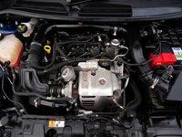 USED 2015 65 FORD FIESTA 1.0 ZETEC 3d 99 BHP