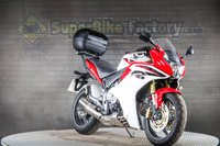USED 2013 13 HONDA CBR600F FA-C  GOOD & BAD CREDIT ACCEPTED, OVER 600+ BIKES IN STOCK