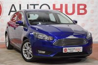 2016 FORD FOCUS 1.5 TDCi ZETEC NAV 5 Door Hatchback SUPERB CONDITION £8890.00