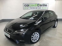 2013 SEAT LEON