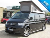 USED 2007 07 VOLKSWAGEN TRANSPORTER 2.5 T30 LWB TDI 172 BHP Stunning Conversion With All The Accesories