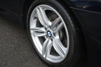 """USED 2013 BMW 525d 2.0 525d M Sport Saloon 4dr Diesel Automatic (132 g/km, 218 bhp) PRO NAV 19""""S FSH 525d M SPORT"""