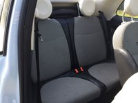 USED 2010 10 FIAT 500 1.2 C LOUNGE 3d 69 BHP