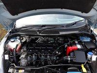 USED 2010 10 FORD FIESTA 1.2 EDGE 3d 81 BHP NEW MOT, SERVICE & WARRANTY