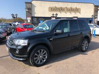 2014 LAND ROVER FREELANDER 2.2 SD4 DYNAMIC 5d AUTO 190 BHP £SOLD