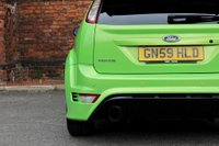 USED 2009 59 FORD FOCUS 2.5 RS 3dr **NOW SOLD**