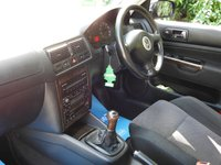 USED 2002 02 VOLKSWAGEN GOLF 1.9 GT TDI 5d 150 BHP OWNED SINCE NEW 50 MPG A/C VGC
