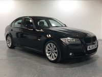 USED 2009 59 BMW 3 SERIES 2.0 318I SE 4d 141 BHP FULL SERVICE HISTORY