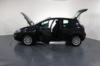 USED 2011 11 FIAT PUNTO EVO 1.4 ACTIVE 3d 77 BHP BLUETOOTH I 2 OWNER I FULL S/H
