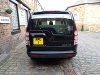 USED 2010 60 LAND ROVER DISCOVERY 3.0 4 TDV6 XS 5d AUTO 245 BHP (Amazing Value 7 Seat 4x4)