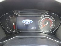 USED 2013 13 FORD MONDEO 2.0 TITANIUM TDCI 5d AUTO 138 BHP ONLY 26,120 MILES FROM NEW