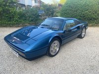 USED 1988 E FERRARI 328 3.2 GTS 2d 270 BHP GREAT HISTORY RECENT BELT SERVICE BODY WORK PERFECTION GREAT USABLE FERRARI A SAFE PLACE TO PUT YOUR MONEY AND THE BEST YOU WILL SEE AND DRIVE AT ANYTHING LIKE THIS PRICEPOINT!!!!!!!!!!!!!1