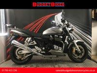 USED 2003 03 SUZUKI GSX 1400 GSX 1400 K2