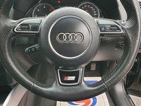 USED 2015 15 AUDI Q5 2.0 TDI QUATTRO S LINE S/S 5d 175 BHP