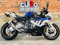USED 2013 13 BMW S1000RR Sport ABS DTC Austin Racing Decat Exhaust