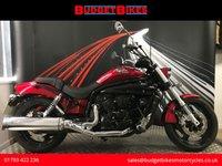 USED 2016 16 HYOSUNG GV 647cc GV 650 P