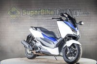 USED 2015 15 HONDA NSS125A FORZA - NATIONWIDE DELIVERY, USED MOTORBIKE. GOOD & BAD CREDIT ACCEPTED, OVER 600+ BIKES IN STOCK