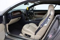 USED 2004 54 BENTLEY CONTINENTAL 6.0 GT 2d AUTO 550 BHP