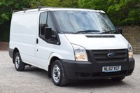 USED 2012 62 FORD TRANSIT 2.2 280 1d 99 BHP