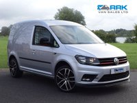 2018 VOLKSWAGEN CADDY 2.0 C20 TDI HIGHLINE 101 BHP £SOLD