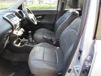 USED 2011 60 TOYOTA URBAN CRUISER 1.4 D-4D 5d 89 BHP 4X4 1 OWNER 4X4 WITH A TOYOTA SERVICE HISTORY