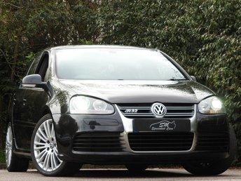 2006 VOLKSWAGEN GOLF 3.2 R32 5d 250 BHP £7490.00