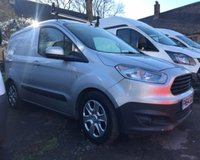 2015 FORD TRANSIT COURIER 1.5 TREND TDCI 1d 74 BHP £3995.00