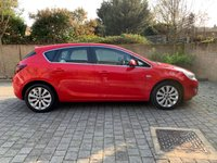 USED 2010 60 VAUXHALL ASTRA 1.6 SE 5d 113 BHP HPI Clear, FSH, 2 Owners, Top Spec