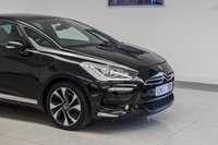 USED 2013 63 CITROEN DS5 2.0 HDI DSPORT 5d AUTO 161 BHP APRIL 2020 MOT & Just Been Serviced! While in Preparation All our Cars are Serviced with a New MOT and Undergo a RAC Warranty Periodic Maintenance Inspection Check to Ensure They are Ready Before Handover