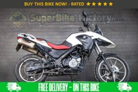 USED 2012 12 BMW G650 GS - ALL TYPES OF CREDIT ACCEPTED GOOD & BAD CREDIT ACCEPTED, OVER 600+ BIKES IN STOCK