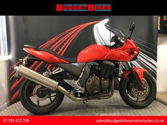 View our KAWASAKI Z750