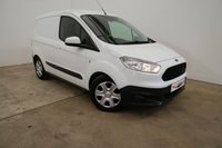 2016 FORD TRANSIT COURIER 1.5 TREND TDCI 74 BHP £7250.00