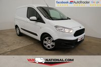 USED 2016 16 FORD TRANSIT COURIER 1.5 TREND TDCI 74 BHP * BLUETOOTH * DAB * READY TO DRIVE AWAY TODAY * NO ADMIN FEES *