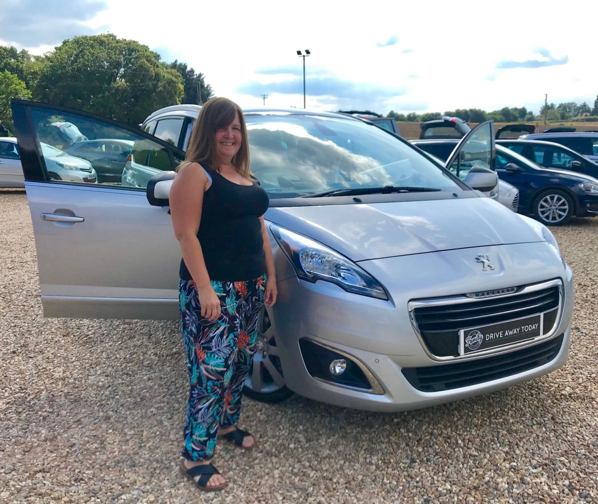 See Previous Sold Car From The Family Car Centre