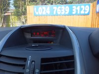 USED 2007 57 PEUGEOT 207 1.6 SE 5d 108 BHP FSH, AIR CON, PANORAMIC ROOF