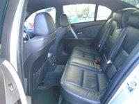 USED 2007 07 BMW 5 SERIES 2.5 525D M SPORT 4d AUTO 175 BHP