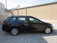 USED 2014 64 VOLKSWAGEN GOLF 1.6 SE TDI BLUEMOTION TECHNOLOGY 5d 105 BHP 1 PREV OWNER 29000  MILES ESTATE CAR