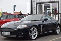 2007 JAGUAR XK 4.2 XKR 2d AUTO 416 BHP £16995.00