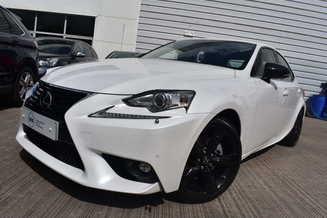 Used LEXUS IS 300for sale