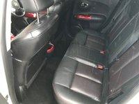 USED 2011 61 NISSAN JUKE 1.6 TEKNA 5d AUTO 117 BHP